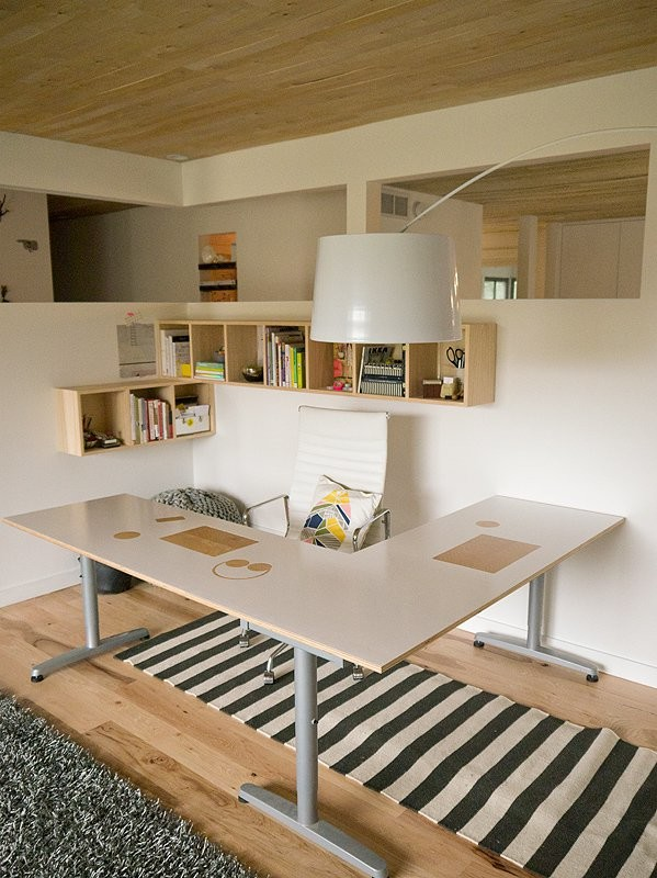 desk diy idea